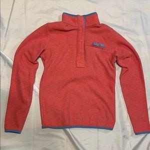 Columbia pink Fleece women size XS